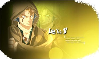 Lexus by Nagato-rus
