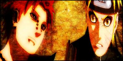 Наруто и Пеин