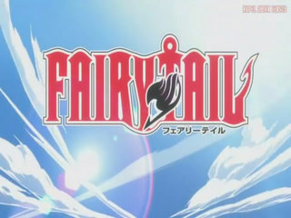 Fairy Tail - Opening 11