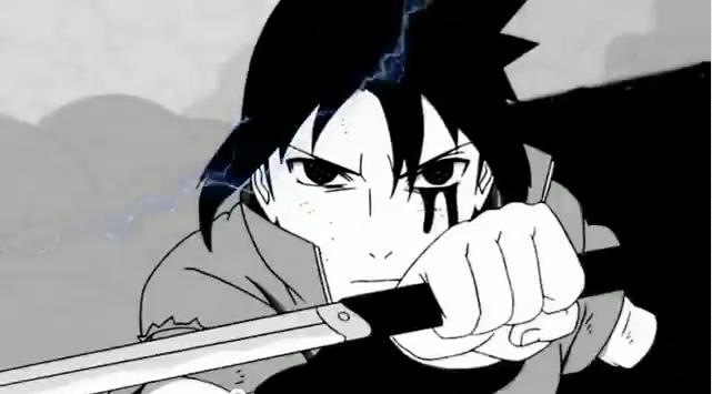 Sasuke Out oF Control 「 SPECIAL MINI AMV 」Thanx For 3000 Subs ^^
